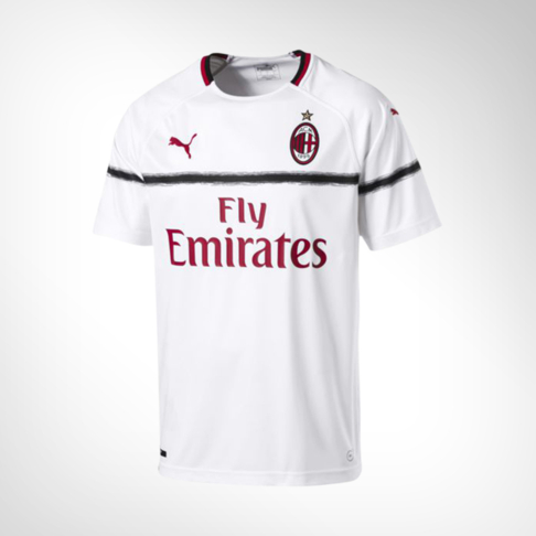 c98dfd3e3e8 Men's Puma AC Milan 2018/19 Away