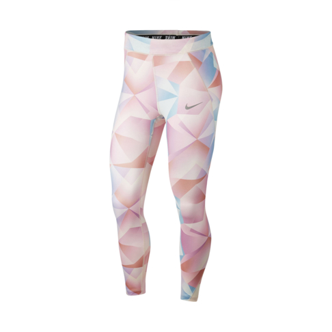 c80f01c72a5373 Women's Nike Speed Running Pink Tights