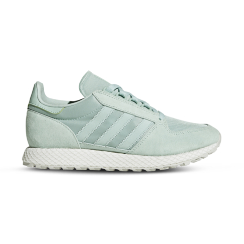 cac814bb89f Women's adidas Forest Grove Mint/White Shoe