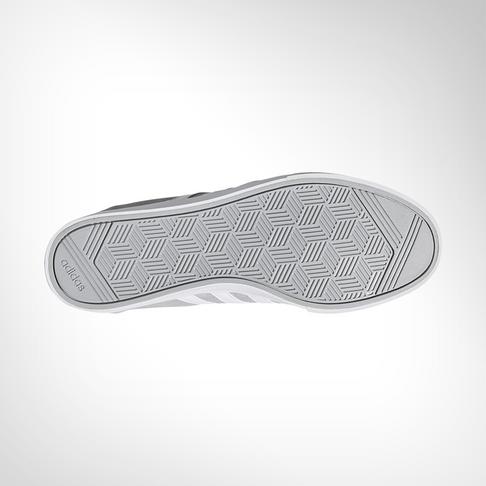 afe818071d6205 Women s adidas Courtset Grey White Shoe