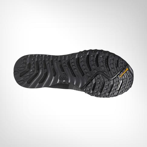 new styles cc264 b7f50 Womens adidas Edge Lux Clima Black Shoe
