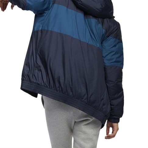 a0d2e1e7c26c Men s Nike Sportswear Synthetic Fill Navy Blue Force Puffer jacket