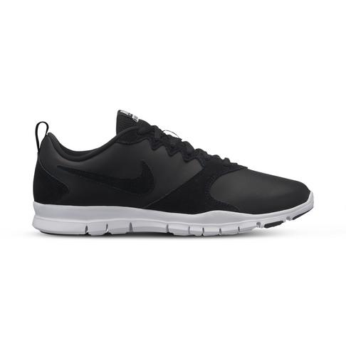aeedf4ab47b3d Women s Nike Flex Essential TR Black White Shoe