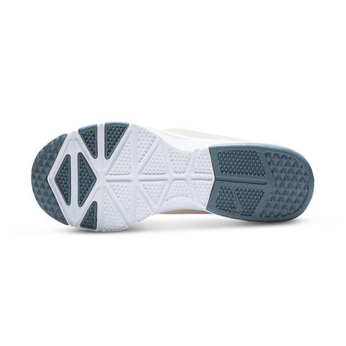 Women  s Nike Air Bella TR Beige Teal Shoe 4eaf83deeabd0