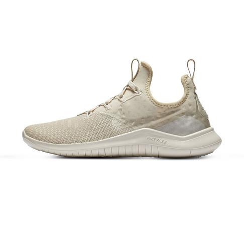 wholesale dealer a8d2f 0f110 Women s Nike Free TR 8 Champange Cream White Shoe