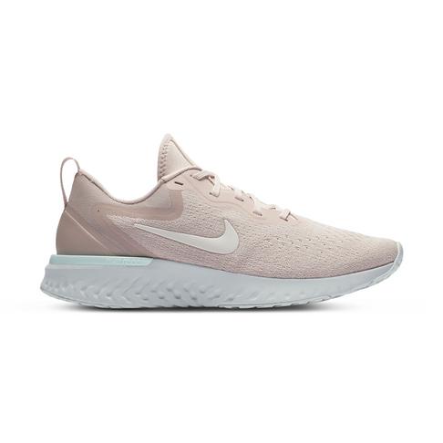 83a729369bd Women s Nike Odyssey React Pink White Shoe