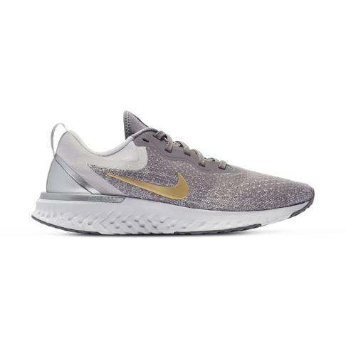 the best attitude bb6ca a162e Women's Nike Odyssey React Charcoal/Gold Shoe