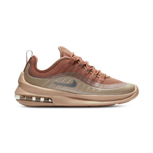 reputable site 9030b 699d2 Women s Nike Air Max Axis Blush Pink Beige Shoe