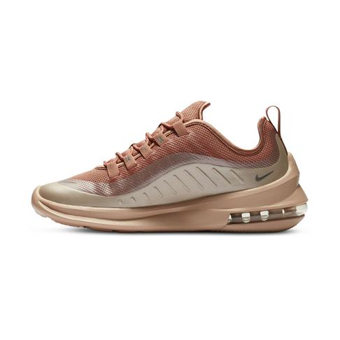 Women s Nike Air Max Axis Blush Pink Beige Shoe b0d469eab