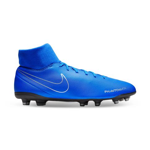 half off dcaf1 442d9 Men's Nike Phantom VSN Club DF FG Volt/Black Boot