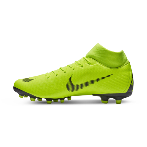 designer fashion fcc10 2d62f Men's Nike Superfly 6 Academy MG Multi-Ground Yellow/Black Football Boots