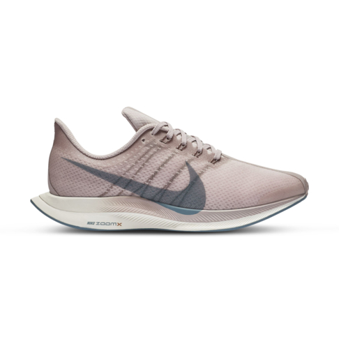 wholesale dealer 61c5e 95a6f Women's Nike Zoom Pegasus 35 Turbo Pink/Grey Shoe