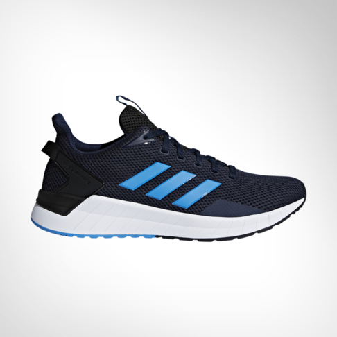 1ed023b5eefa Men s adidas Questar Ride Navy Blue Shoe