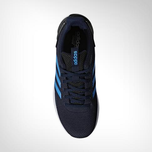 finest selection efb8b 35834 Men's adidas Questar Ride Navy/Blue Shoe