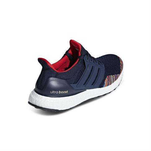 buy online bbf04 1469b Men's adidas Ultra Boost Ltd Navy/Multi Shoe