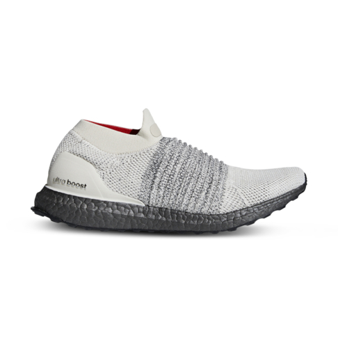 cab8519921a5 Men s adidas Ultra Boost Laceless Cream Shoe