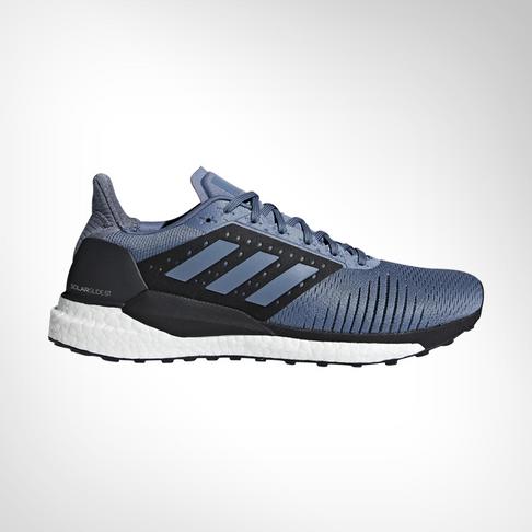 f69599008506d8 Men s adidas Solar Glide ST Blue Shoe