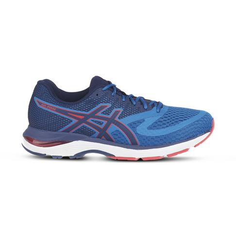 d0f43b52c Men's Asics Gel Pulse 10 Blue Shoe