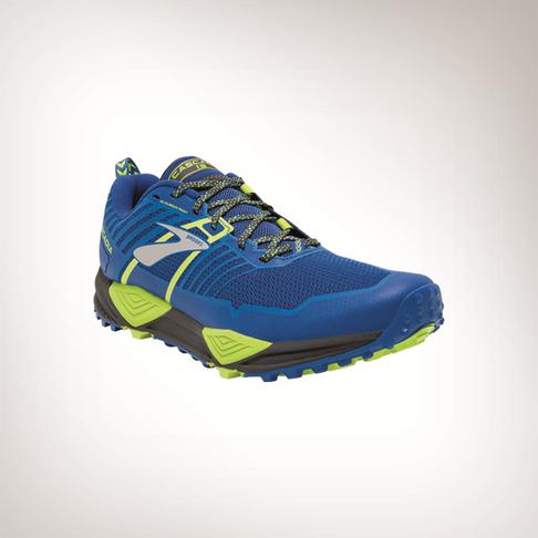 996466c5b155e Men s Brooks Cascadia 13 Blue Shoe