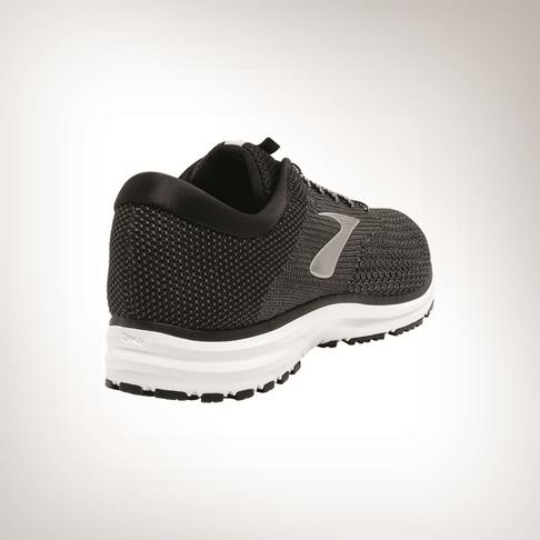 shop best sellers provide large selection of detailed look Men's Brooks Revel 2 Black Shoe