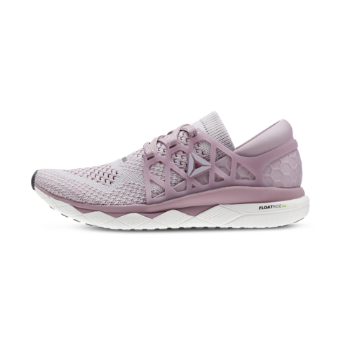 buy popular 4624e fe663 Women's Reebok Floatride Run Lilac/Cream