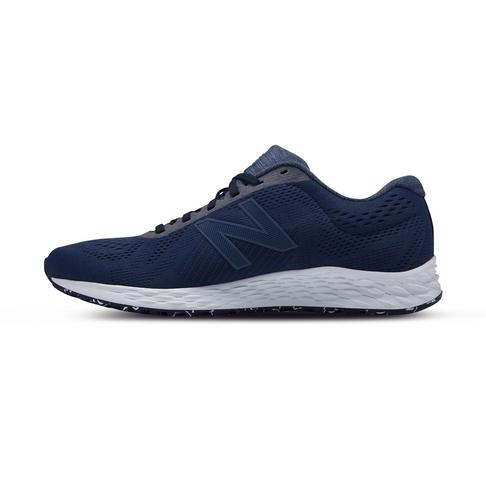 brand new 476f7 7e06d Men's New Balance Arishi Fresh Foam Navy Shoe