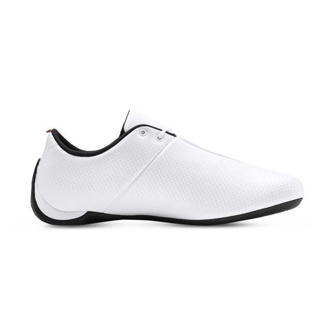 dbba514f23 Men's Puma Ferrari Future Cat Ultra White/Black Shoe
