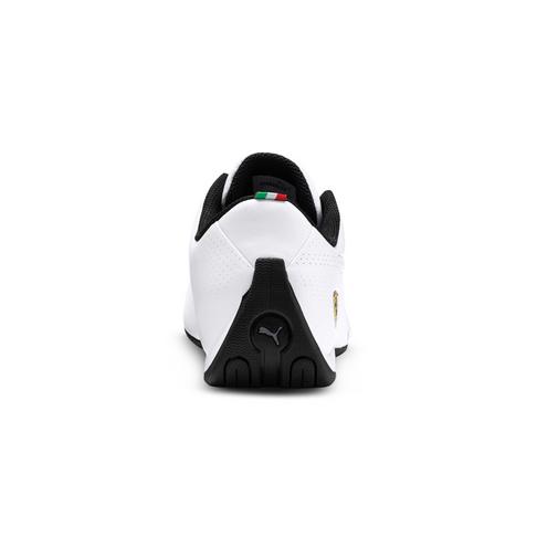 bd467a1105 Men's Puma Ferrari Future Cat Ultra White/Black Shoe