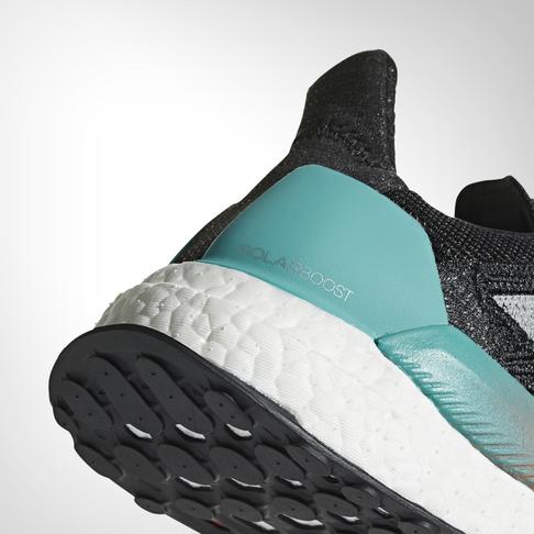 info for 74bc9 2b004 Men's adidas Solar Boost Black/Multi Shoe