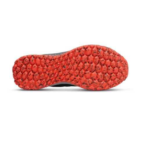 64f2b9003d7 Men s New Balance Fresh Foam Kaymin Black Red Shoe