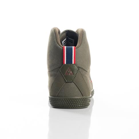 6a405fe5f2de Men s Le Coq Sportif Provencale II Mid Craft CVS Khaki Shoe