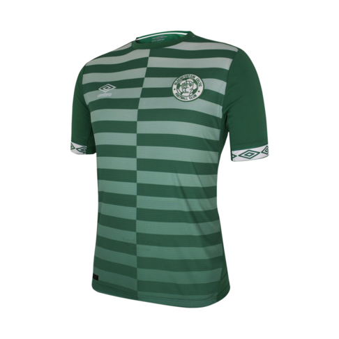 13487eaec97 Men's Umbro Bloemfontein Celtic 2018/19 Home Jersey