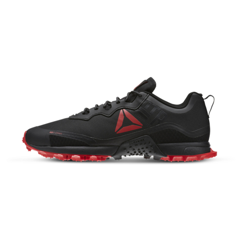 9041c99a Men's Reebok All Terrain Craze Black/Red Shoe