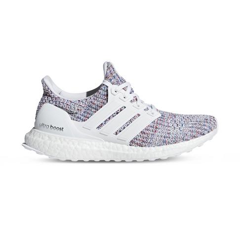 pretty nice 30d40 5746b Women's adidas Ultra Boost Multi/White Shoe