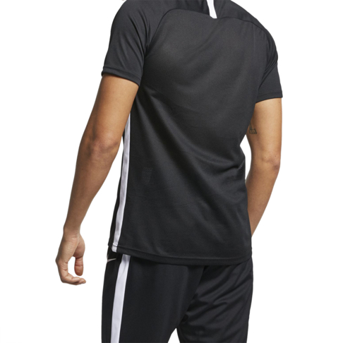 8a568e5b Men's Nike Dri-Fit Academy Black Soccer Top