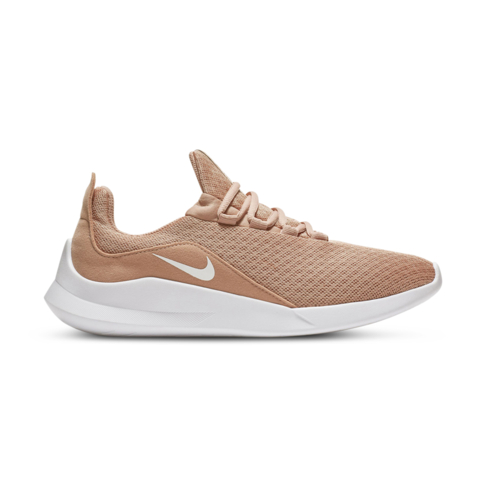 61b3bc98b7e Women s Nike Viale Rose Gold White Shoe