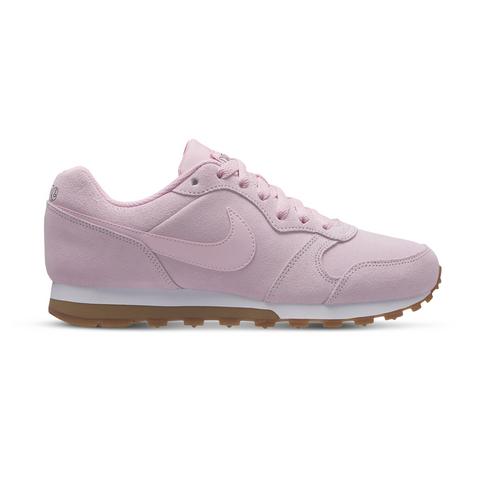 buy online bc560 7c02b Women s Nike MD Runner 2 SE Pink Gum Shoe