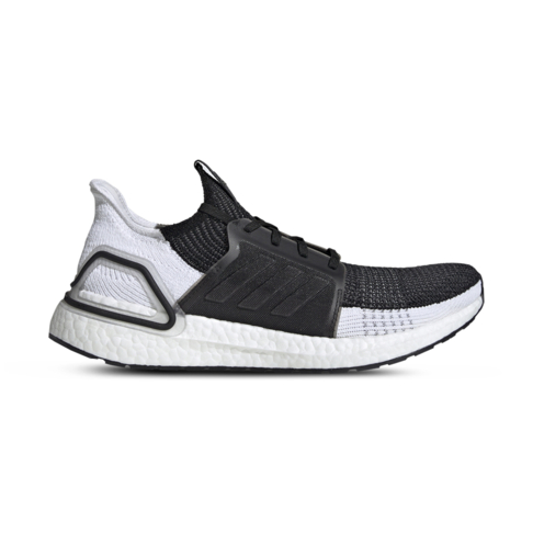 uk availability 78eba 3aef7 Men's adidas Ultra Boost 19 White/Black Shoe