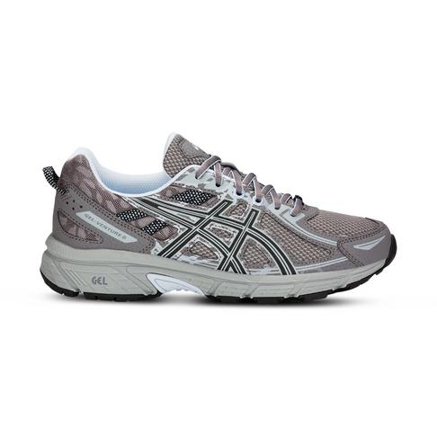 65b8d5628581 Women s Asics Gel Venture 6 Grey Blue Shoe