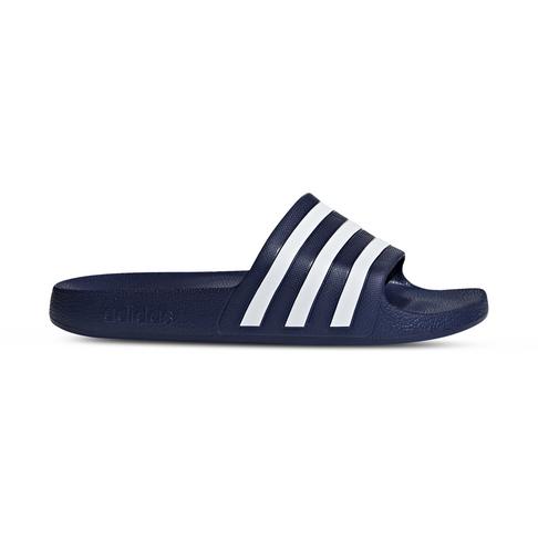 12460d160284 Men s adidas Adilette Aqua Navy Slide
