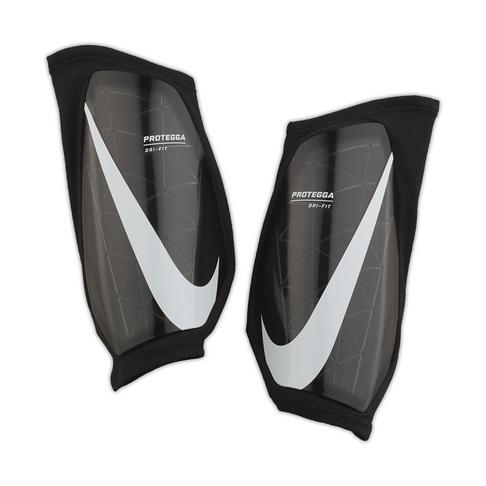 55f09ee87a55 Men s Nike Protegga Flex Black Shin Guards