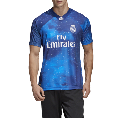 cc6676aa6 Men s adidas Real Madrid EA Sports Jersey