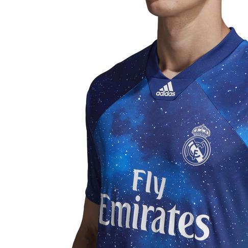 6187c7628 Men s adidas Real Madrid EA Sports Jersey