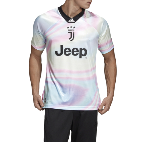 competitive price 901f1 d915d Men's adidas Juventus EA Sports Jersey