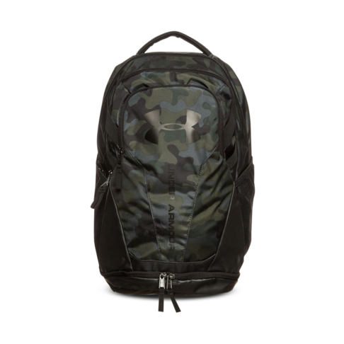 63116088c92 Under Armour Hustle 3.0 Camo Backpack