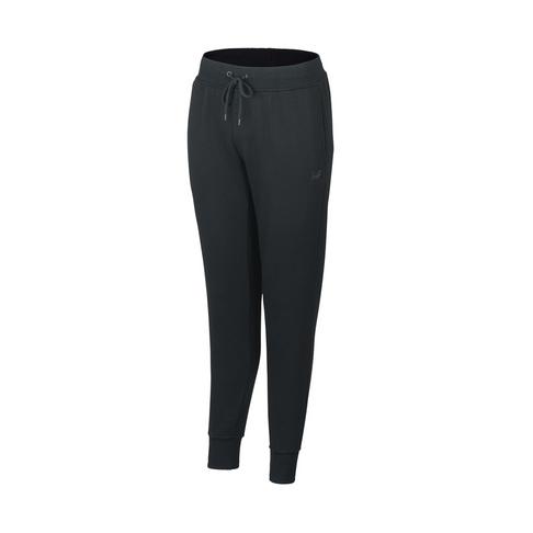 1097c16fd7 Women's New Balance Black Fleece Jogger