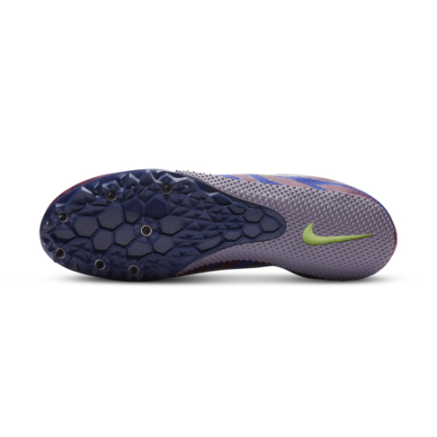 6a88b4e677c0 Men's Nike Zoom Rival S 9 Track Spikes