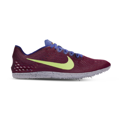 meet 9ab16 b2e11 Mens Nike Zoom Matumbo 3 Racing Spike