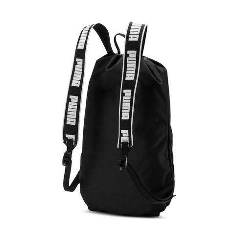 f4a231bda4e Puma Sole Smart Black Backpack