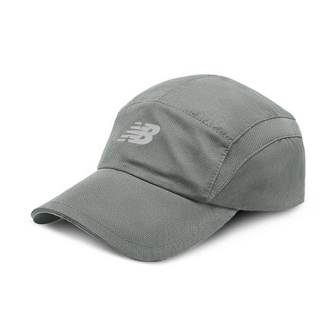 Nouveaux produits c856e 640aa New Balance Performance Grey Cap